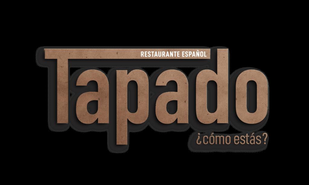 Logo Tapado